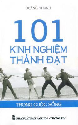 101 Kinh Nghiệm Thành Đạt Trong Cuộc Sống