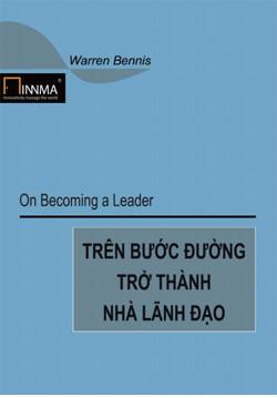 Trên bước đường trở thành nhà lãnh đạo