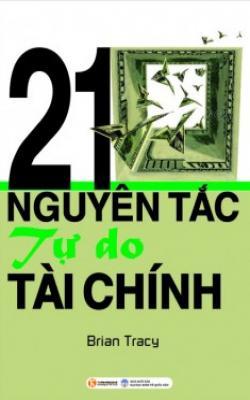 21 Nguyên Tắc Tự Do Tài Chính