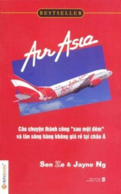Air Asia - Câu Chuyện Thành Công
