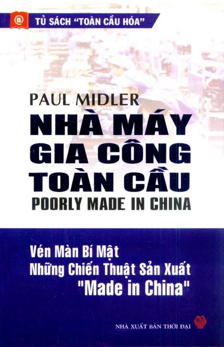 Vén Màn Bí Mật Những Chiến Thuật Sản Xuất Made In China