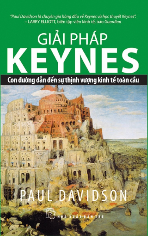 Giải Pháp Keynes