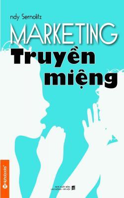 Marketing Truyền Miệng