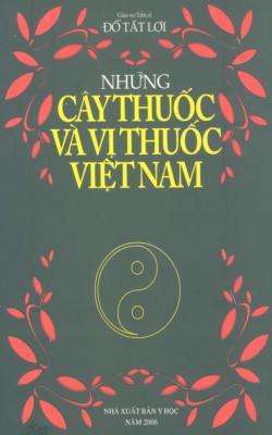 Những Cây Thuốc Và Vị Thuốc Việt Nam