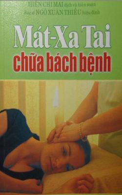 Mát-Xa Tai Chữa Bách Bệnh