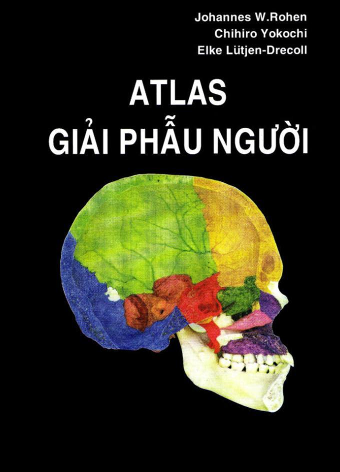 Atlas Giải Phẫu Người