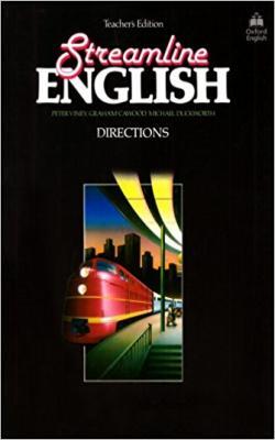 Streamline English Directions - Có File Audio Mp3
