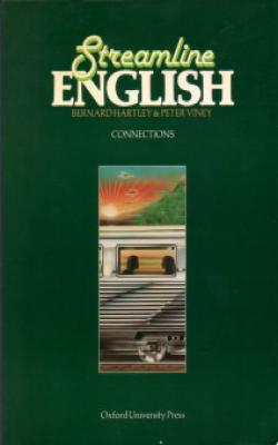 Streamline English Connections - Có File Audio Mp3