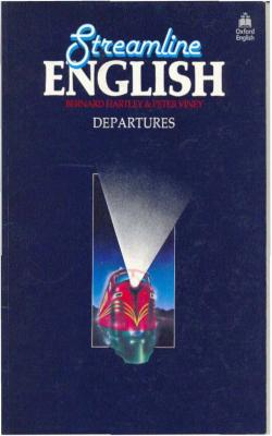Streamline English Departures - Có File Audio Mp3