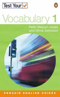 Test Your Vocabulary: 1 - Penguin English