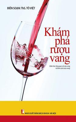 Khám Phá Rượu Vang