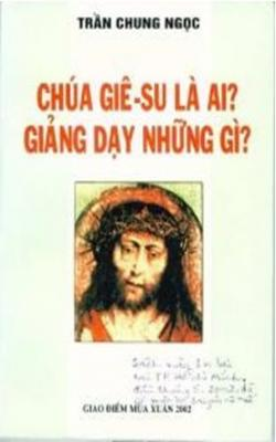 Jesus Là Ai - Giảng Dạy Những Gì ?