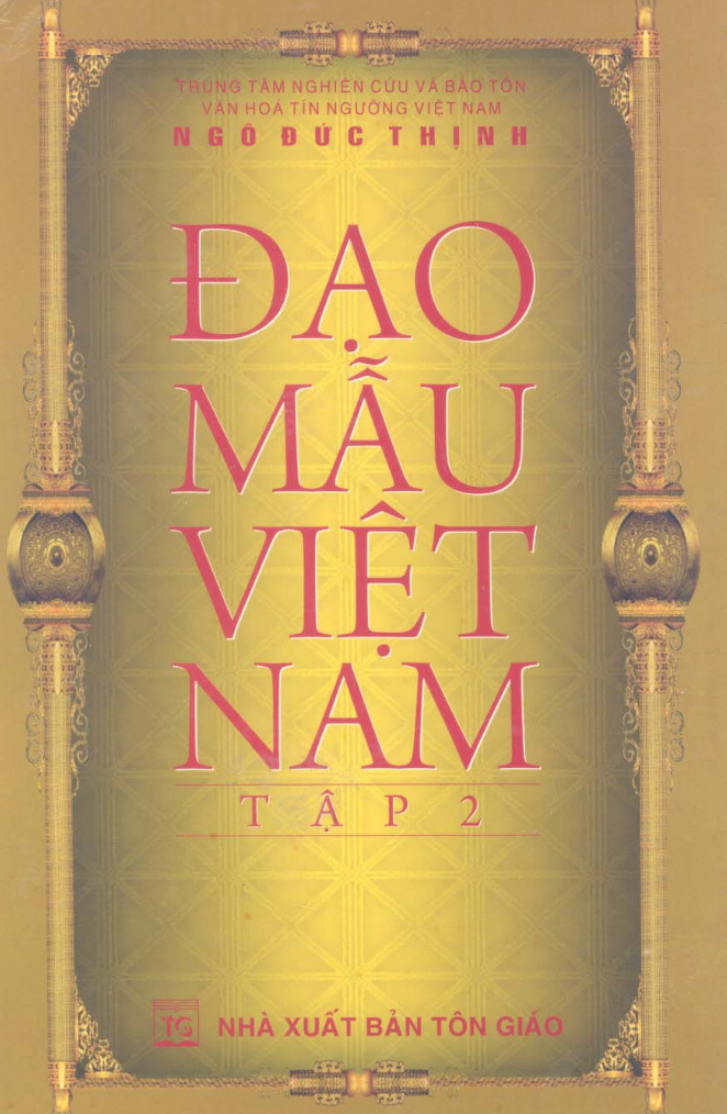Đạo Mẫu Việt Nam - Tập 2