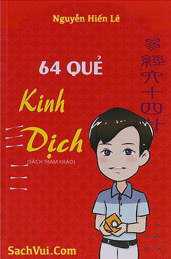 Giải Nghĩa 64 Quẻ Kinh Dịch