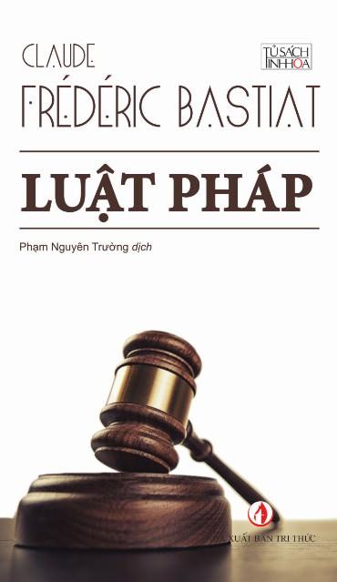 Luật Pháp