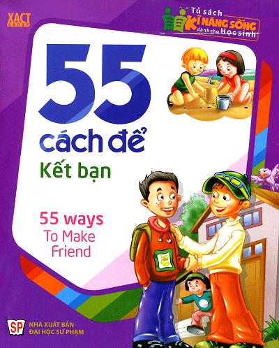55 Cách Để Kết Bạn