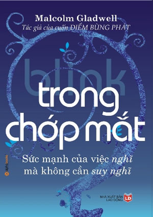 Trong chớp mắt